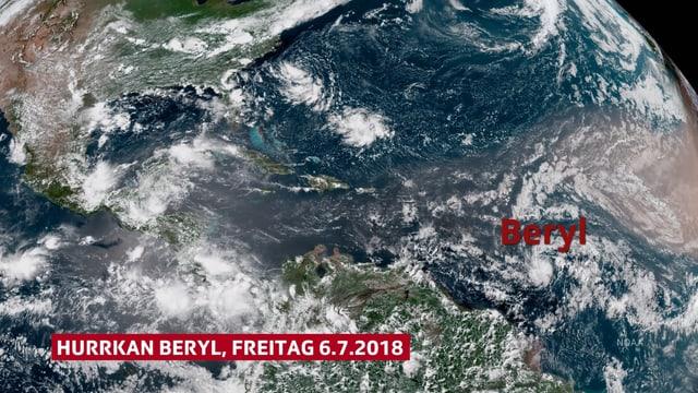 Satellitenbild