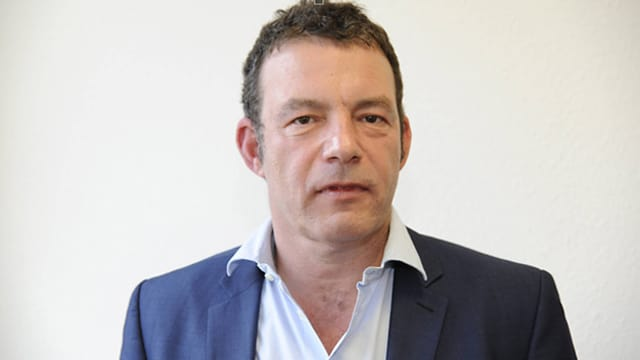 Asiem El Difraoui