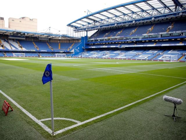 Platz 5: Stamford Bridge