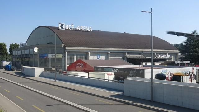 Eisstadion