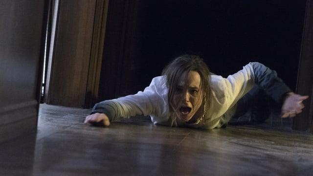 Ellen Page in «Flatliners».