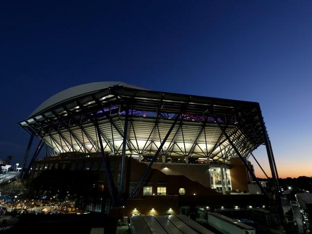 Arthur Ashe Stadion