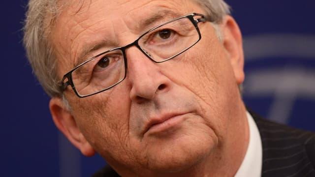 Porträt von Jean-Claude Juncker