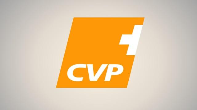 Blick auf die CVP