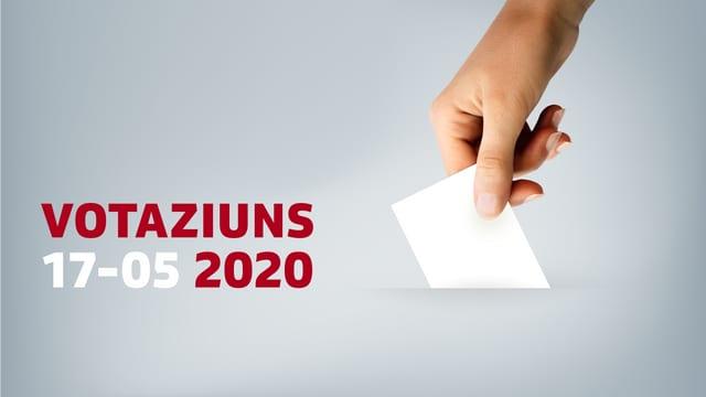 Grafica da votaziuns