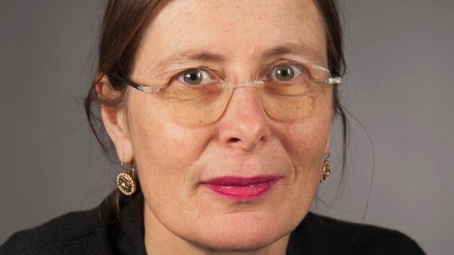 Maria Zgraggen