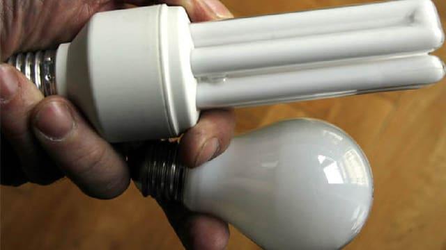 Verunsicherung wegen Energiesparlampen