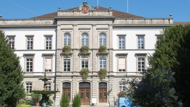 PDAG Hauptgebäude