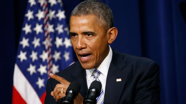 Il president american Barack Obama vi dal discurrer.