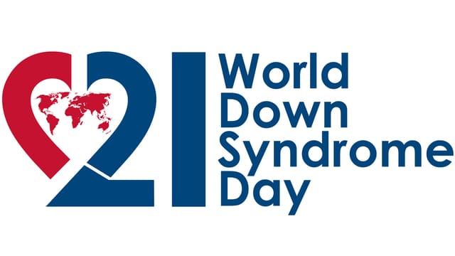 Welt Down-Syndrom Tag 21. März