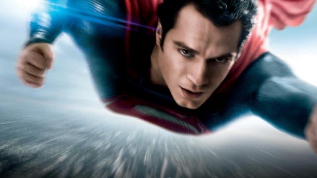 Raffael Dickreuter hat in Hollywood-Blockbustern Comichelden wie Superman, Iron Man oder Hulk animiert.