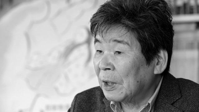Isao Takahata.