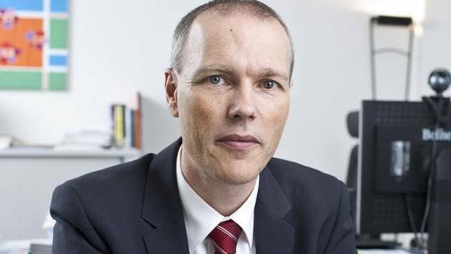 Jan-Egbert Sturm