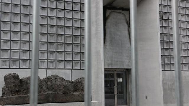 Il museum d'art a Cuira.