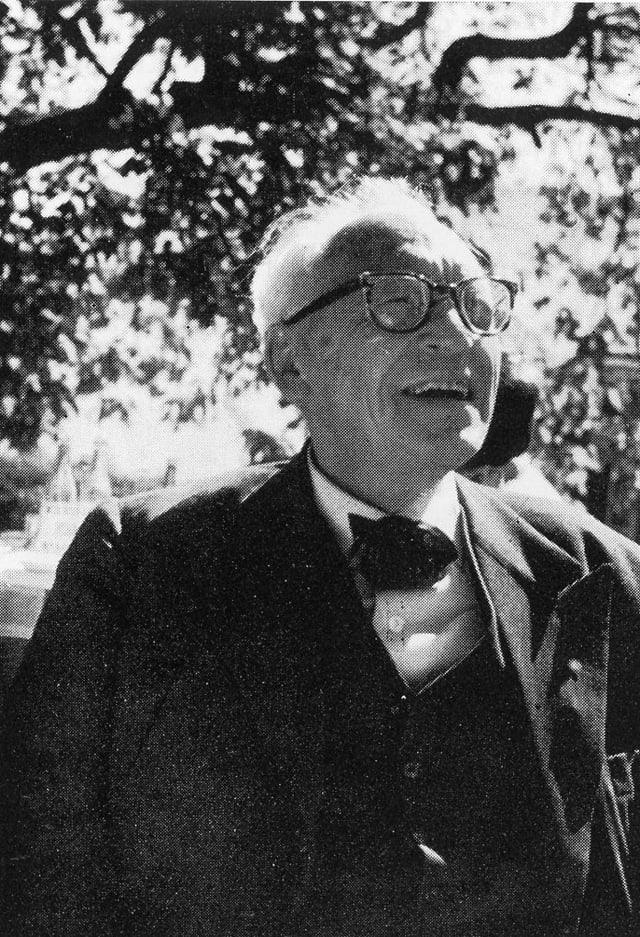 Men Rauch (1888 - 1958)