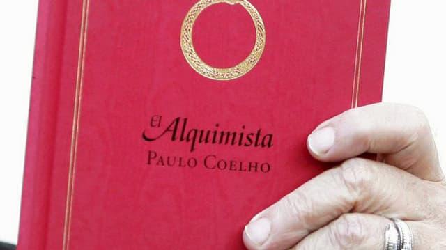 Coelhos grösster Erfolg: «Der Alchemist».