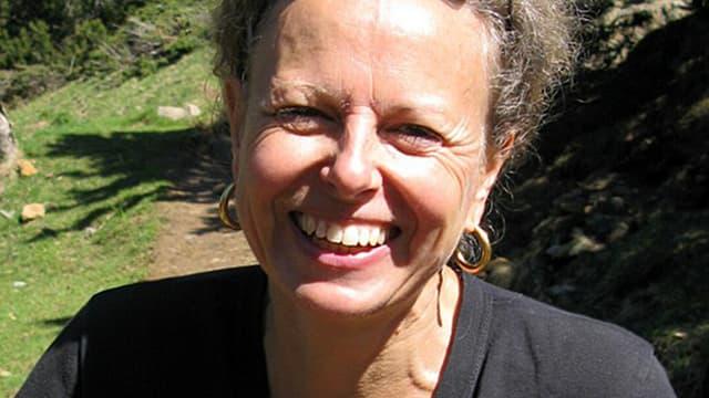Birgit Kaspar