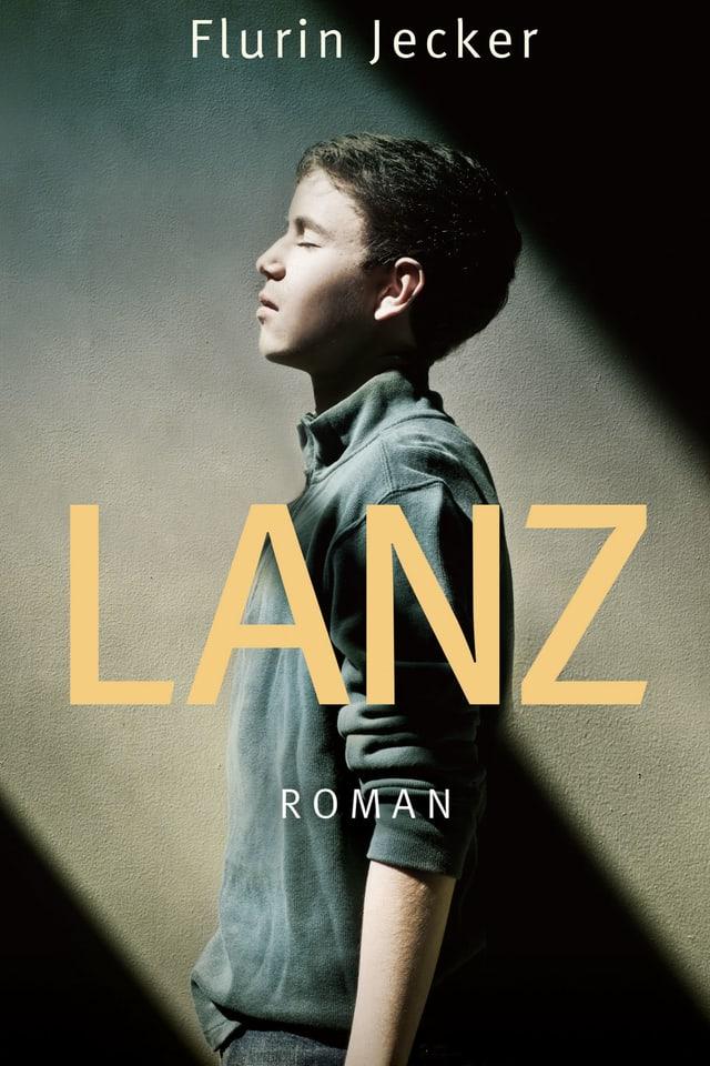 Cover: Flurin Jecker, Lanz.
