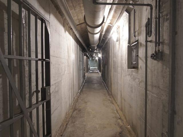 Bunkerstollen