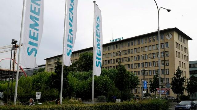 Der Zuger Stadtrat will die Verwaltung im ehemaligen Landis&Gyr-Gebäude zentralisieren.