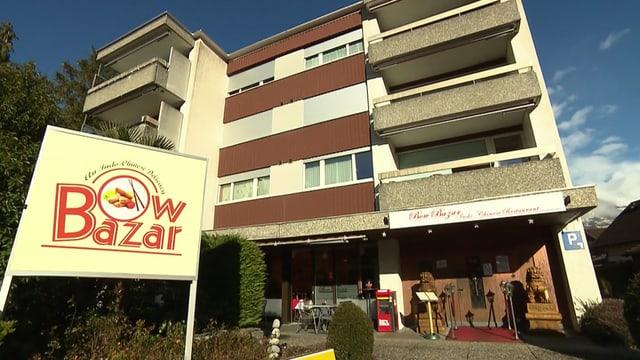 Video «Kanton Uri – Tag 2 – BowBazar, Schattdorf» abspielen