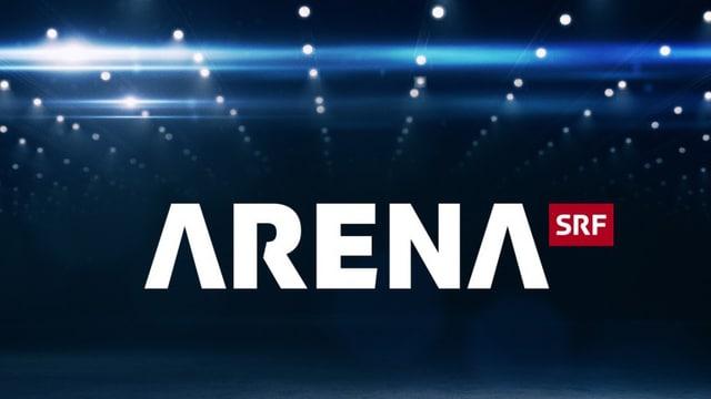 Diskutieren im «Arena»-Forum