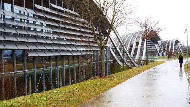 Das Zentrum Paul Klee