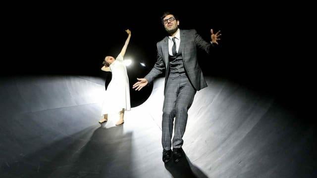 Diese Schweizer Inszenierungen schaffen es ans Theatertreffen