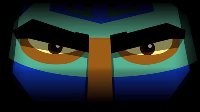 Screenshot des «Guacamelee»Launch-Trailers bei YouTube