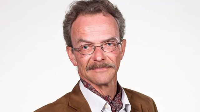 Martin Alioth