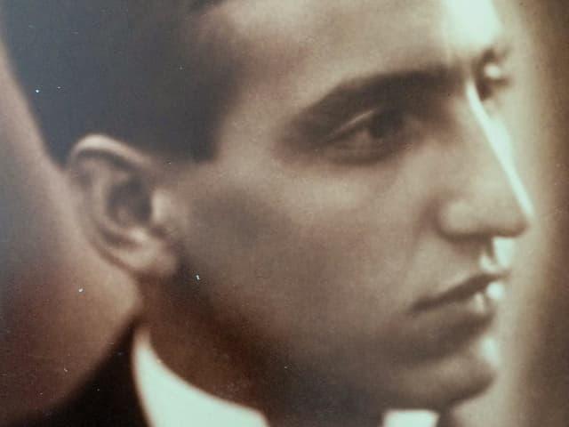 Portrait Ernst Prodolliet
