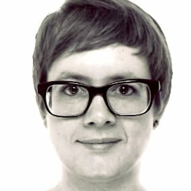 Nicole Marti