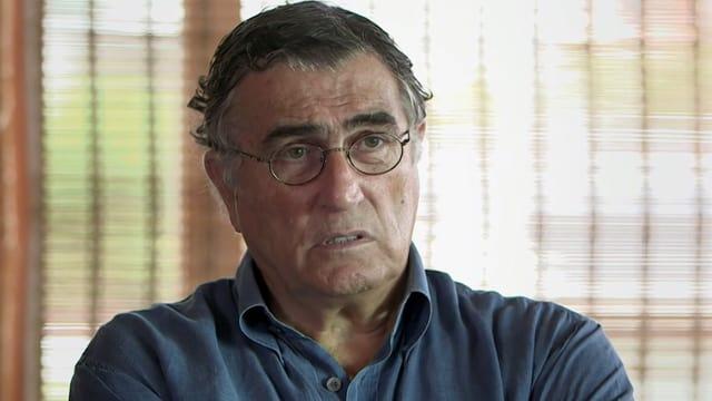 Hasan Cemal ist Journalist und Protagonist im Film «Erdogan – im Rausch der Macht»