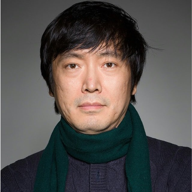 Der Regisseur Diao Yinan