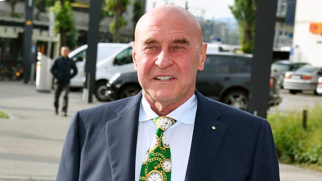 Valentin Landmann.