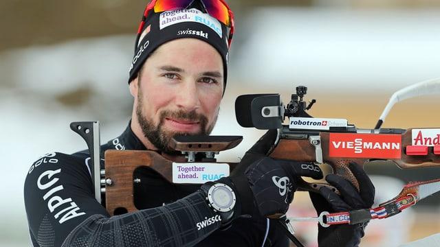 Benjamin Weger