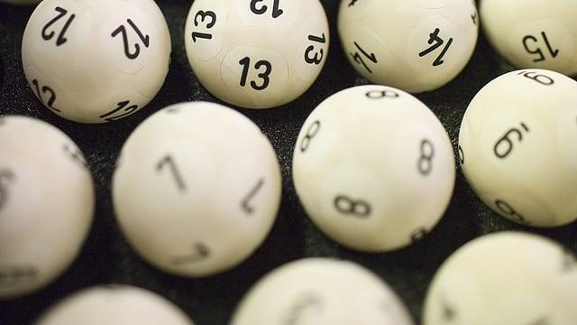 11 cullas da lotto alvas cun si cifras