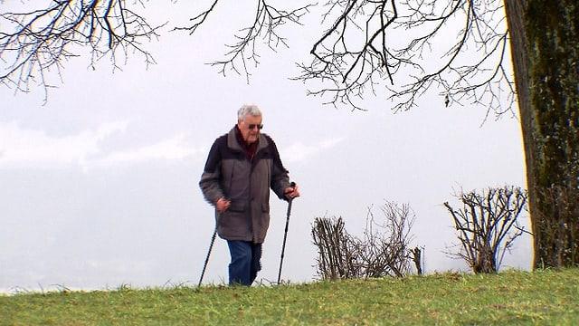 Video «Pensioniert sein heisst nicht nichts tun» abspielen
