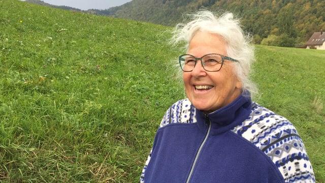 Klara Schatzmann