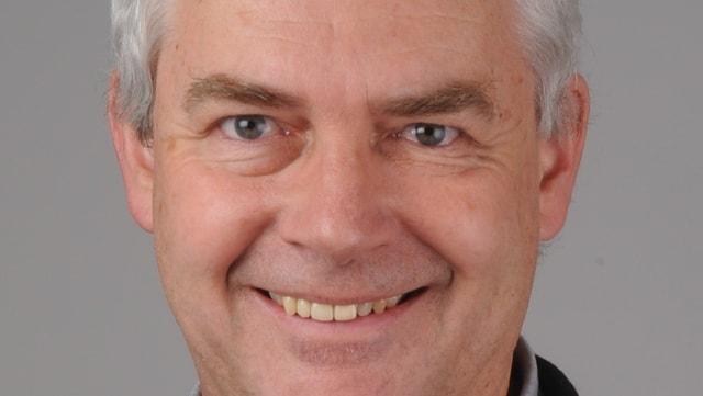 Der Co-Präsident der Grünen Solothurn, Felix Wettstein
