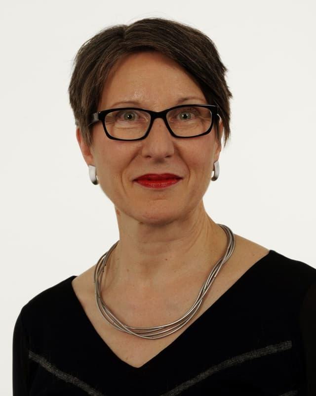 Professorin Rebecca Spirig, Pflegeverantwortliche Universitätsspital Zürich.