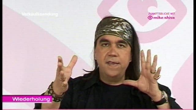 Video «19.10.10: Mike Shiva im TV: Teuer bezahlter Nonsens» abspielen