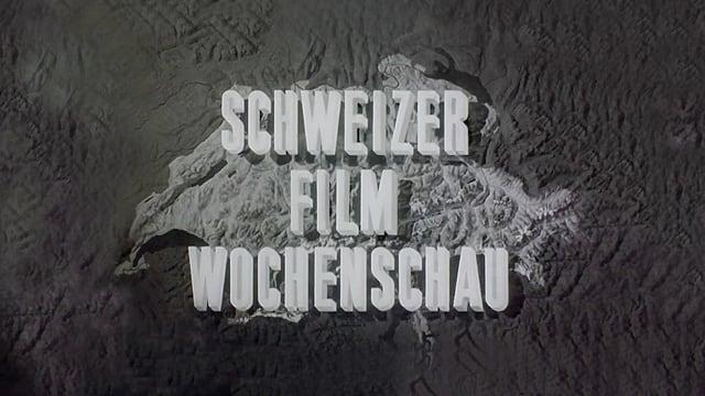 Video «Schweizer Filmwochenschau vom 12.4.1957» abspielen