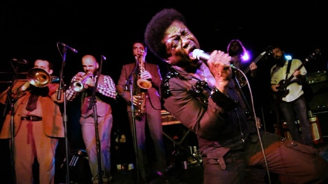 Video «Charles Bradley – Soul of America» abspielen