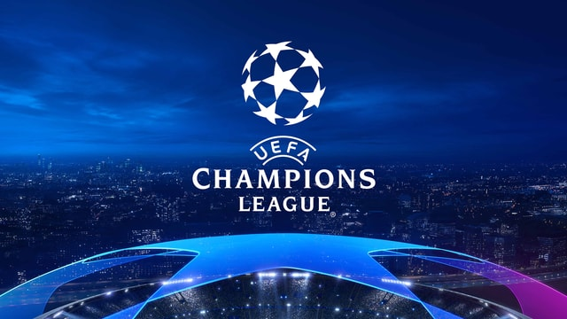 Champions League Keyvisual