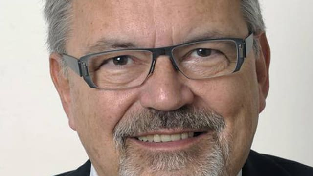 Porträt Peter Müller