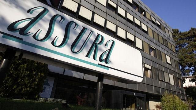 Assura-Hauptsitz