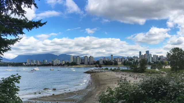 Video «Städte am Meer: Vancouver (2/5)» abspielen