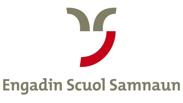 Logo Engiadina Scuol Samignun.