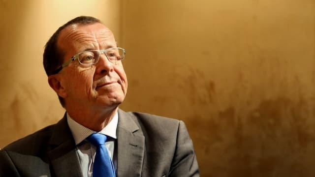 Martin Kobler, l'incumbensà spezial da l'ONU per la Libia